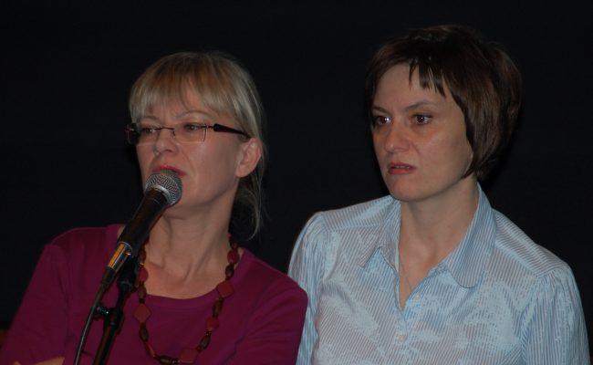 Anna Ferens, Ewa Stankiewicz